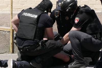 В Киевской области задержали опасную банду, среди жертв – чиновники, судьи и правоохранители
