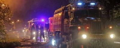 В Смоленской области в пожаре погибла 63-летняя женщина