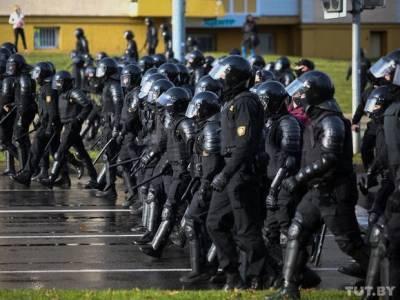В Белоруссии возбуждено более 4,2 тыс. уголовных дел, связанных с экстремизмом и терроризмом