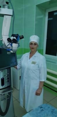Лучшей медсестрой России признали сотрудницу нижегородской больницы имени Семашко