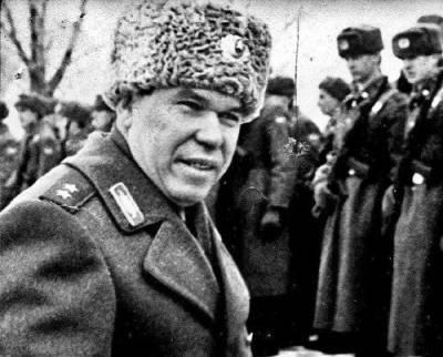 Сын «врага народа»: что случилось с отцом генерала Рохлина