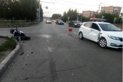 В Удмуртии с 19 по 25 июля произошло 35 ДТП с пострадавшими