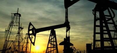 нефть и газ поперли вверх – мировая экономика...