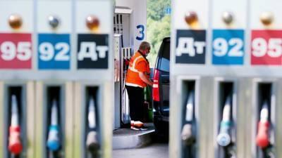 Росстат рассказал о росте цен на бензин у производителей в июне