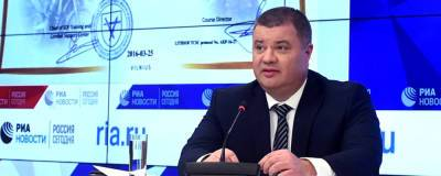 Экс-подполковник СБУ заявил, что готов выступить в ЕСПЧ по иску Москвы против Киева