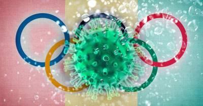 На Олимпиаде в Токио выявлено 7 новых случаев заражения коронавирусом