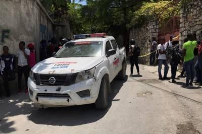 CNN: следователи по делу об убийстве президента Гаити получают угрозы