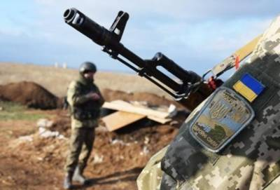 "Оккупанты 15 раз нарушили режим ""тишины"" на Донбассе, - штаб"