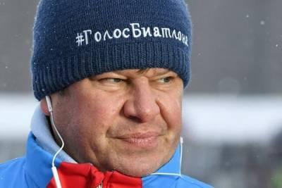 Губерниев эмоционально отреагировал на медали Рылова и Колесникова на ОИ-2020