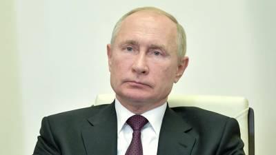 Путин рассказал о проблемах из-за возвращающегося коронавируса