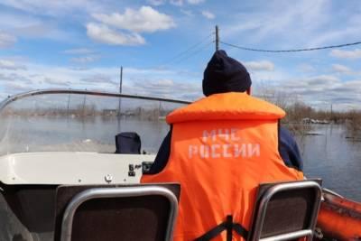 Ущерб от паводка в Верхнебуреинском районе Хабаровского края составил 290 млн рублей
