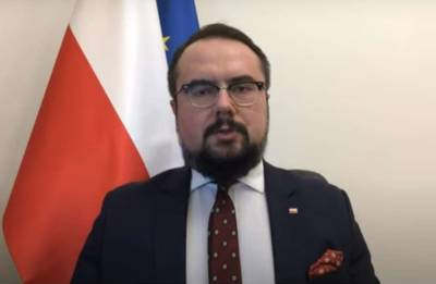 Польша предупредила об угрозе агрессии РФ из-за соглашения США и ФРГ по «Северному потоку-2»