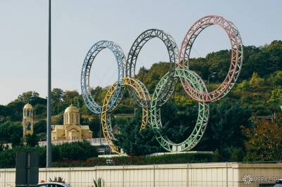 Золото и серебро: двое российских пловцов заняли пьедестал почета на Олимпийских играх в Токио