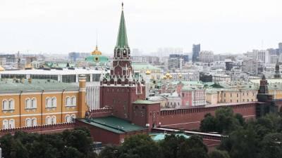 В Кремле оценили предложение ученого из Турции о сделке по Крыму
