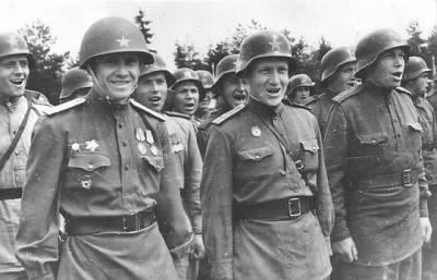 Советские каски против немецких: какие были прочнее