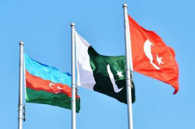 Создается трехсторонняя платформа сотрудничества парламентов Азербайджана, Турции и Пакистана