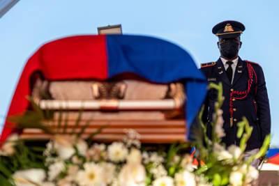 Расследующим убийство президента Гаити стали поступать угрозы