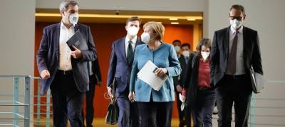Школы, вакцинация, карантин: как правительство Германии нарушает свои обещания