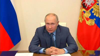 """Новости на """"России 24"""". Путин провел совещание: как российская экономика преодолевает последствия пандемии"""