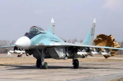 Defence Express: Россия оголяет рубежи в Арктике, перебрасывая палубную авиацию в Крым