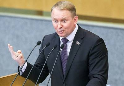 Депутат Шерин заговорил о войне с Украиной: «Если драка неизбежна − бей первым»