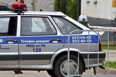 В Башкирии приговорили к сроку мужчину, ударившего ножом полицейского