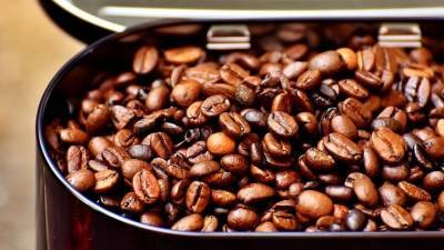 Мировые цены на кофе бьют рекорды