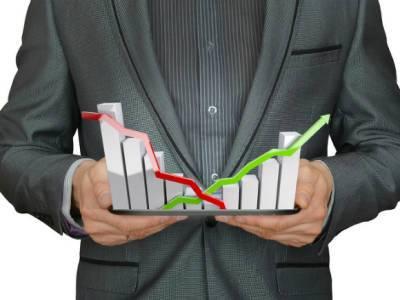 МВФ пересмотрел прогнозы роста экономики России