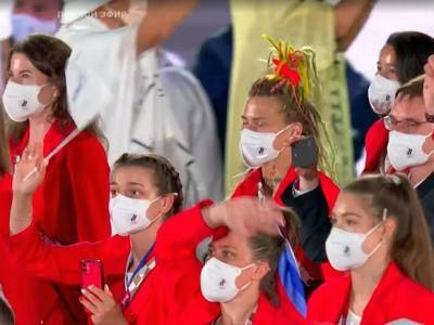 После сегодняшнего дня у команды РФ на Олимпиаде стало семь золотых медалей