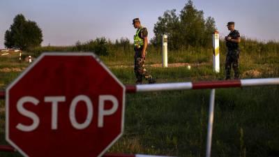 Наплыв нелегалов: МВД Литвы за ввод режима ЧП на границе с Беларусью