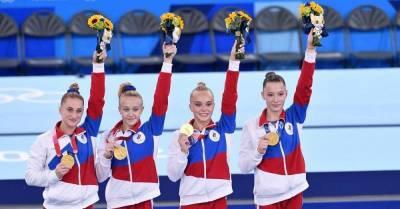 «Прорвало Русь-матушку»: чем запомнится четвертый день Олимпиады в Токио
