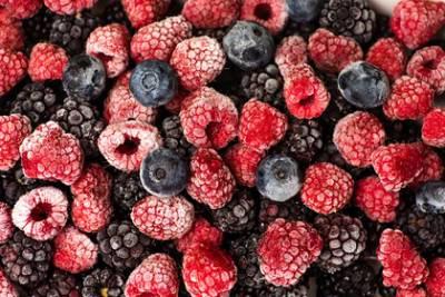 Диетолог назвала полезные способы заготовки ягод на зиму
