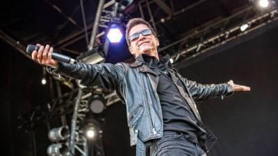 Умер вокалист рок-группы Metal Church Майк Хоу