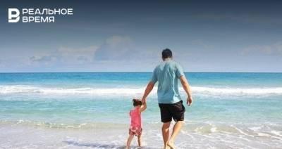 Минтруд предложил отмечать в России День отца