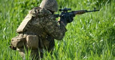 Несмотря на заявления действующей власти, Россия не выполняет режим прекращения огня, и война продолжается – Фриз