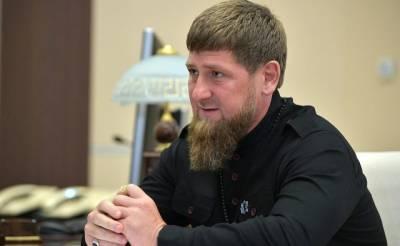 Чечня стала первым регионом РФ, где от COVID-19 привили 60% взрослого населения