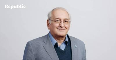 Фуад Алескеров: «Переживаю, что арктические незанятые территории могут стать предметом серьезных военных конфликтов»