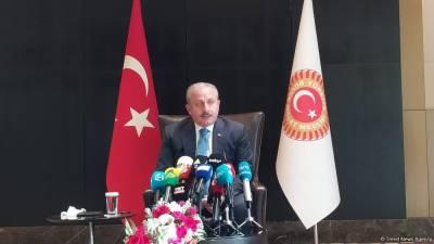 Очередная встреча представителей парламентов Азербайджана, Турции и Пакистана пройдет в Исламабаде (ФОТО)