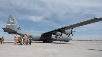 Шойгу рассказал, что вывод войск США из Афганистана привел к всплеску терроризма