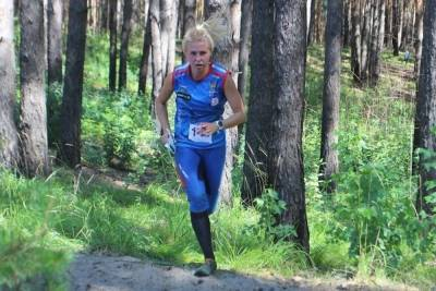 Белгородская спортсменка оказалась в числе лучших на Кубке России по спортивному ориентированию