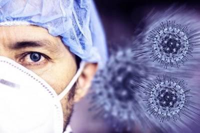 Инфекционист назвал наиболее подверженные тромбозу при COVID-19 группы россиян