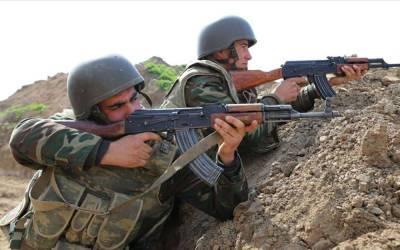 На границе Армении и Азербайджана начались новые столкновения, есть погибшие