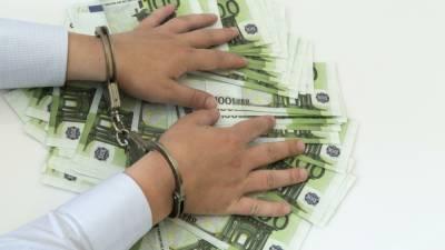 Краснодарских полицейских задержали по подозрению в коррупции