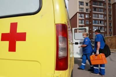 Минздрав зафиксировал рост смертности в 29 регионах России