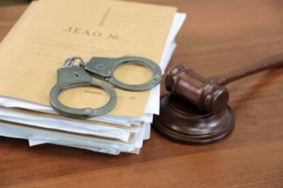 Замглавы следуправления МВД Бурятии задержан по подозрению во взятке
