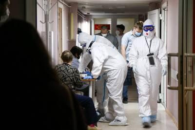 На Северном Кавказе за сутки выявили более 900 заразившихся коронавирусом