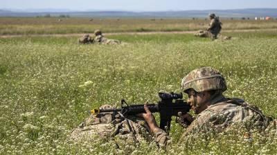 Шойгу отметил рост боевого потенциала НАТО вблизи границ России