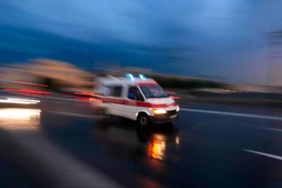 Под Смоленском водитель покалечил двоих пассажиров