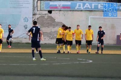 «Анжи» проведет матч Кубка России в Махачкале