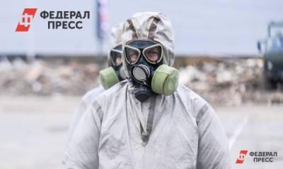 Жители Кузбасса пожаловались губернатору на неприятный запах